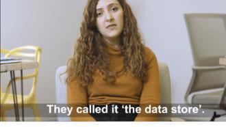 nhs health data