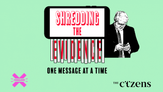 Johnson Exploding Messages